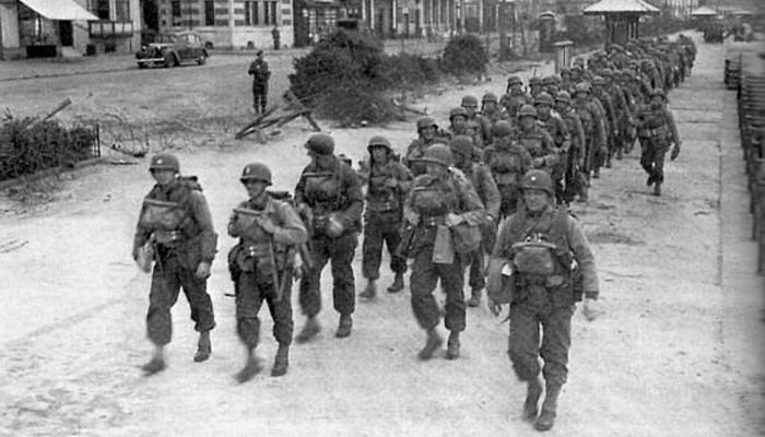 day of days june 6 1944 - american soldiers remember d-day | APT ...