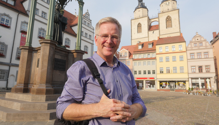 Rick Steves: Luther and the Reformation ...